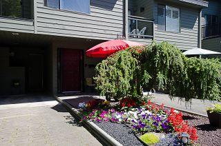 "Photo 19: 1146 FAIRWAY VIEWS Wynd in Tsawwassen: Tsawwassen East Townhouse for sale in ""FAIRWAY VIEWS WYNDS"" : MLS®# V997759"