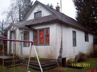 Photo 7: 45542 WELLINGTON AV in Chilliwack: House for sale : MLS®# H1101112