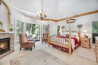 Photo 38: 870 Falkirk Ave in North Saanich: NS Ardmore House for sale : MLS®# 885506