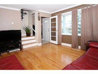 Photo 7: 266 REGAL Park NE in CALGARY: Renfrew_Regal Terrace Townhouse for sale (Calgary)  : MLS®# C3626988