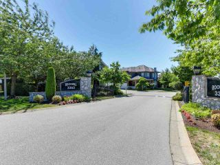 """Photo 20: 46 3363 ROSEMARY HEIGHTS Crescent in Surrey: Morgan Creek Townhouse for sale in """"ROCKWELL"""" (South Surrey White Rock)  : MLS®# R2289421"""