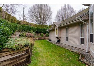 """Photo 31: 87 9025 216 Street in Langley: Walnut Grove Townhouse for sale in """"Coventry Woods"""" : MLS®# R2533100"""