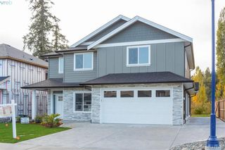 Photo 2: 1037 Sandalwood Crt in VICTORIA: La Luxton House for sale (Langford)  : MLS®# 827604