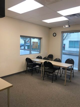 Photo 8: 130 8600 CAMBIE in Richmond: West Cambie Office for lease : MLS®# C8038789