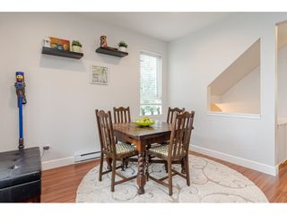 """Photo 11: 10 7088 191 Street in Surrey: Clayton Townhouse for sale in """"Montana"""" (Cloverdale)  : MLS®# R2500322"""