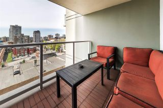 """Photo 6: 1006 39 SIXTH Street in New Westminster: Downtown NW Condo for sale in """"Quantum"""" : MLS®# R2368367"""