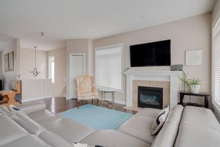 Photo 18: 26 7401 Springbank Boulevard SW in Calgary: Springbank Hill Semi Detached for sale : MLS®# A1139691