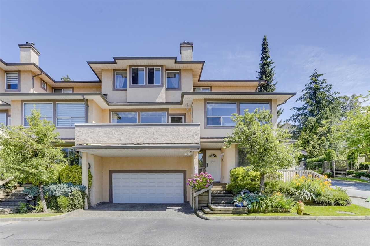 Main Photo: 4 1238 EASTERN Drive in Port Coquitlam: Citadel PQ Townhouse for sale : MLS®# R2471076