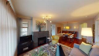 "Photo 2: 414 500 KLAHANIE Drive in Port Moody: Port Moody Centre Condo for sale in ""KLAHANIE"" : MLS®# R2531714"
