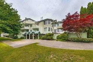 "Photo 2: 205 7600 FRANCIS Road in Richmond: Broadmoor Condo for sale in ""WINDSOR GREEN"" : MLS®# R2587080"