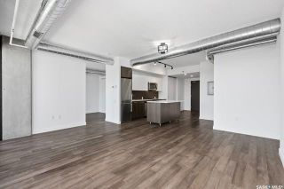 Photo 20: 1104 490 2nd Avenue South in Saskatoon: Central Business District Residential for sale : MLS®# SK865552