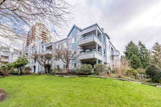 Photo 2: 211 7465 SANDBORNE Avenue in Burnaby: South Slope Condo for sale (Burnaby South)  : MLS®# R2145691