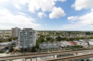 """Photo 18: 1304 3455 ASCOT Place in Vancouver: Collingwood VE Condo for sale in """"Queens Court"""" (Vancouver East)  : MLS®# R2608470"""