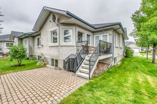 Photo 45: 252 Simcoe Place SW in Calgary: Signal Hill Semi Detached for sale : MLS®# A1131630