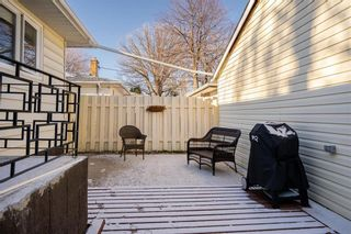 Photo 21: 535 Greene Avenue in Winnipeg: East Kildonan Residential for sale (3D)  : MLS®# 202027595
