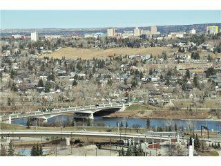 Photo 31: 2308 1111 10 Street SW in Calgary: Beltline Condo for sale : MLS®# C4108667