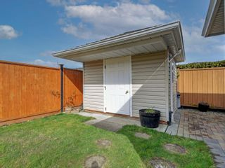 Photo 20: 2 7570 Tetayut Rd in : CS Hawthorne Manufactured Home for sale (Central Saanich)  : MLS®# 870811