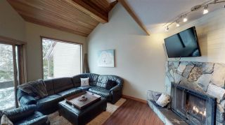 Photo 7: 32 6125 EAGLE DRIVE in Whistler: Whistler Cay Heights Townhouse for sale : MLS®# R2570202