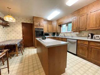 Photo 16: 54 BARNSTAPLE Cove in Winnipeg: Charleswood Residential for sale (1G)  : MLS®# 202114365