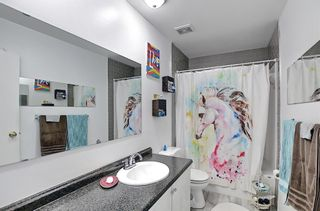 Photo 22: 3 1702 35 Street SE in Calgary: Albert Park/Radisson Heights Row/Townhouse for sale : MLS®# A1119919