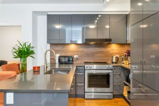 """Photo 13: 205 711 W 14TH Street in North Vancouver: Mosquito Creek Condo for sale in """"FIVER POINTS"""" : MLS®# R2524104"""