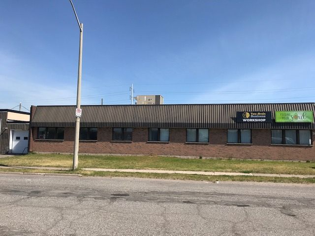 Main Photo: 96 White Oak Drive: Office for sale (Central)