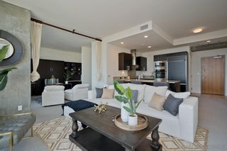 Photo 6: DOWNTOWN Condo for sale : 2 bedrooms : 800 The Mark Ln #2006 in San Diego