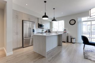 """Photo 6: 28 8370 202B Street in Langley: Willoughby Heights Townhouse for sale in """"KENSINGTON LOFTS"""" : MLS®# R2546276"""