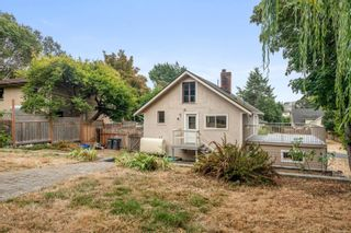 Photo 24: 1258 Woodway Rd in : Es Rockheights House for sale (Esquimalt)  : MLS®# 885600