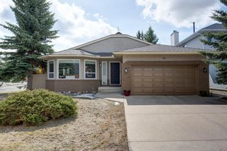Main Photo: 96 Wood Valley Rise SW in Calgary: Woodbine Detached for sale : MLS®# A1094398