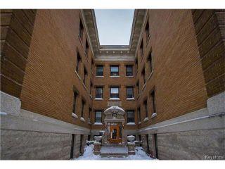 Photo 15: 828 Preston Avenue in Winnipeg: Wolseley Condominium for sale (5B)  : MLS®# 1700041