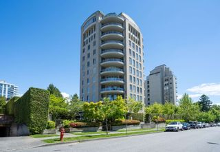 """Photo 1: 202 5850 BALSAM Street in Vancouver: Kerrisdale Condo for sale in """"THE CLARIDGE"""" (Vancouver West)  : MLS®# R2603939"""