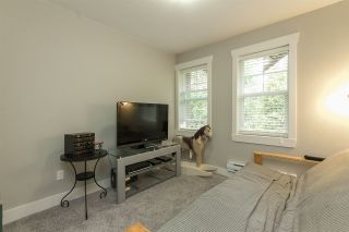 """Photo 13: 11 33860 MARSHALL Road in Abbotsford: Central Abbotsford Townhouse for sale in """"MARSHALL MEWS"""" : MLS®# R2075997"""