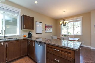 Photo 15: 3587 Vitality Rd in VICTORIA: La Happy Valley House for sale (Langford)  : MLS®# 808798