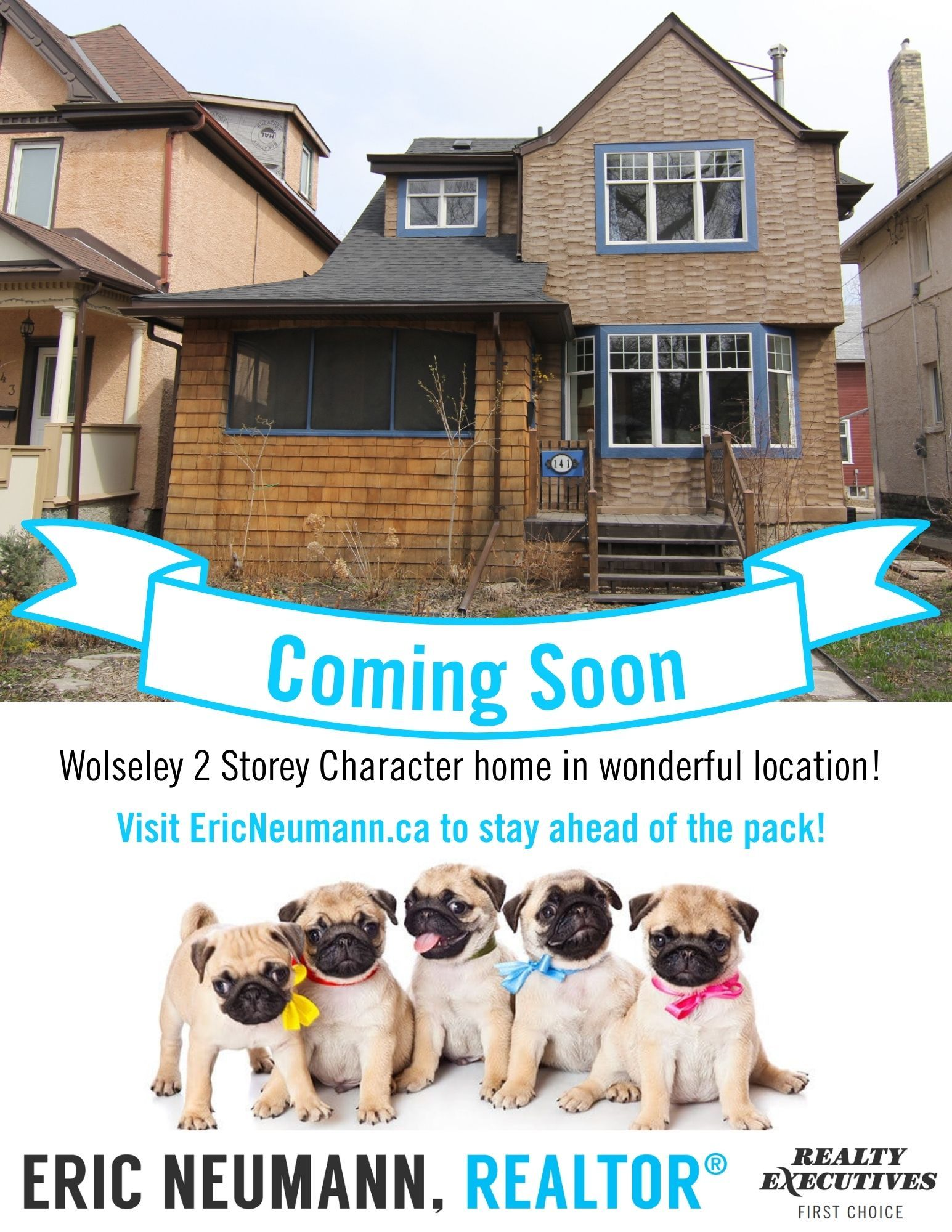 Main Photo:  in : Wolseley Residential for sale (5B)