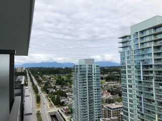 Photo 10: 2505 8189 CAMBIE Street in Vancouver: Marpole Condo for sale (Vancouver West)  : MLS®# R2281419