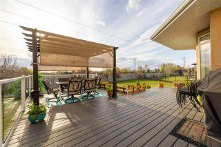 Photo 49: 16222 1A Street in Edmonton: Zone 51 House for sale : MLS®# E4244105