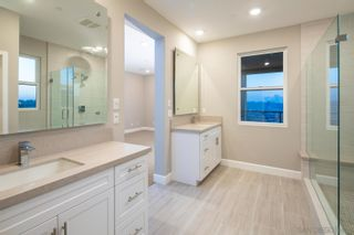 Photo 19: MISSION VALLEY Townhouse for sale : 4 bedrooms : 2725 Via Alta Place in San Diego