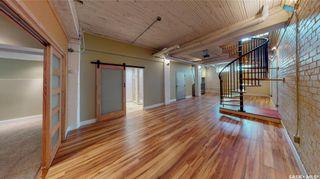 Photo 33: 101 2128 Dewdney Avenue in Regina: Warehouse District Residential for sale : MLS®# SK857037