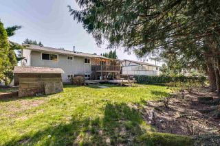 Photo 31: 3811 WELLINGTON Street in Port Coquitlam: Oxford Heights House for sale : MLS®# R2562811