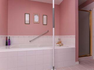 Photo 8: 1 3100 Kensington Cres in COURTENAY: CV Crown Isle Row/Townhouse for sale (Comox Valley)  : MLS®# 747083