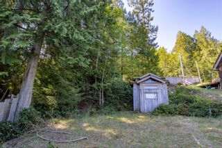 Photo 3: 4616 Mate Rd in : GI Pender Island Land for sale (Gulf Islands)  : MLS®# 873858