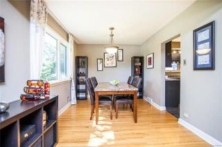 Photo 5: 659 Ash Street in Winnipeg: River Heights Residential for sale (1D)  : MLS®# 1815743