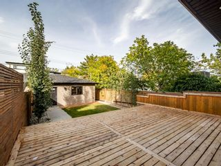 Photo 47: 2236 1 Avenue NW in Calgary: West Hillhurst Semi Detached for sale : MLS®# A1148972