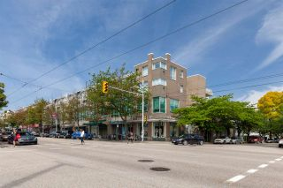 "Photo 1: 326 1979 YEW Street in Vancouver: Kitsilano Condo for sale in ""CAPERS"" (Vancouver West)  : MLS®# R2566048"