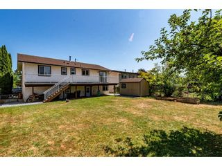 Photo 34: 7687 JUNIPER Street in Mission: Mission BC House for sale : MLS®# R2604579
