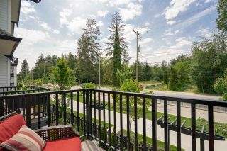 """Photo 5: 44 7665 209 Street in Langley: Willoughby Heights Townhouse for sale in """"ARCHSTONE YORKSON"""" : MLS®# R2288396"""
