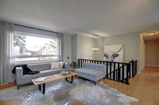 Photo 6: 9804 Alcott Road SE in Calgary: Acadia Detached for sale : MLS®# A1153501