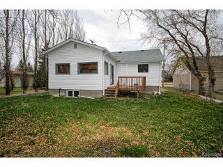 Photo 15: 514 Sabourin Street in STPIERRE: Manitoba Other Residential for sale : MLS®# 1502873
