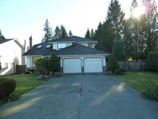 Photo 1: 20554 94 B Avenue in Walnut Grove: Home for sale : MLS®# F1402782